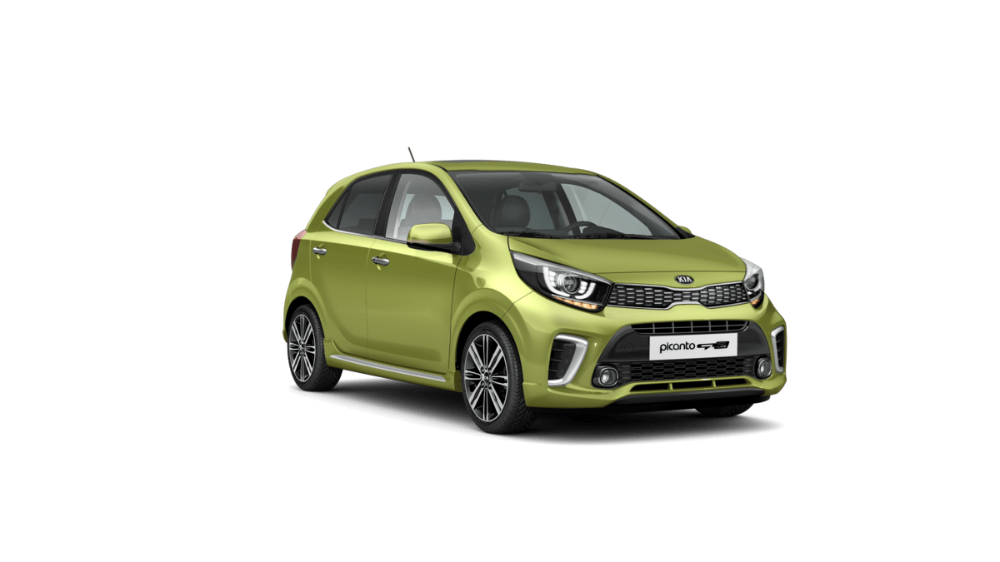Picanto Luxe